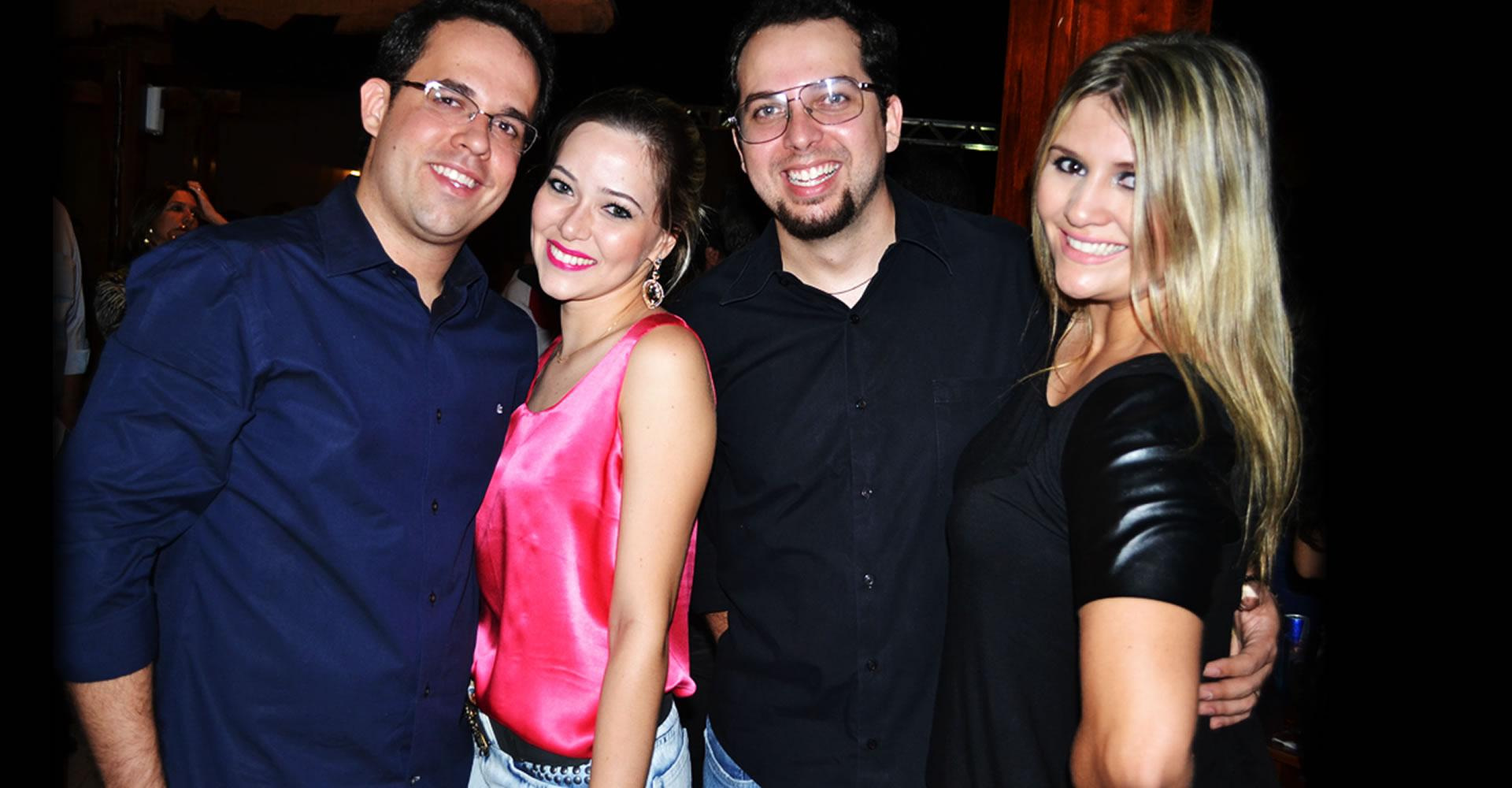 Show Thiago Farra