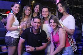 Baile da Fenomenal: Márcia Felipe