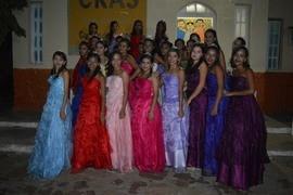 Prefeitura realiza com sucesso a VIII edição Baile de Debutantes