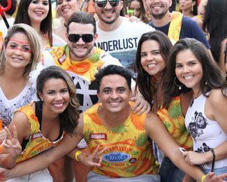 Pré-Carnaval do Boteco (2)