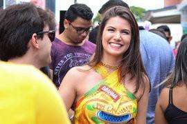 Pré-Carnaval do Boteco (1)