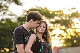 Valentines Day: Pamella e Ciro
