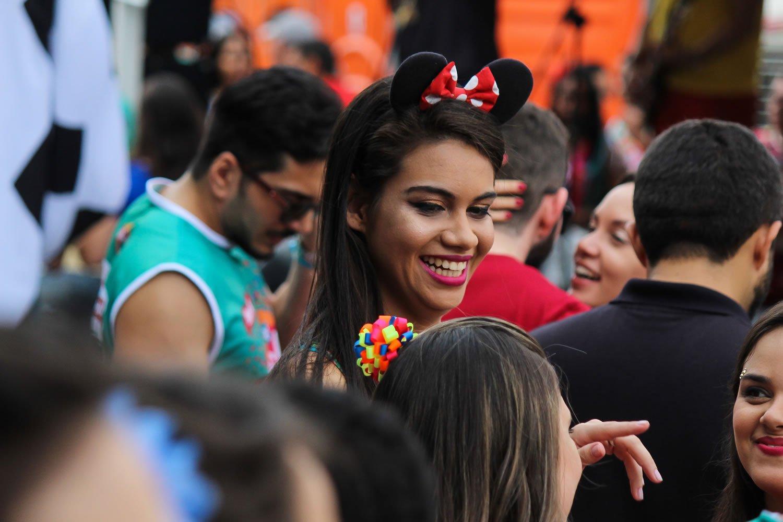 Pré-Carnaval do Boteco