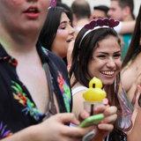 Pré-Carnaval do Boteco - Foto 66