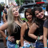 Pré-Carnaval do Boteco - Foto 79