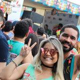 Pré-Carnaval do Boteco - Foto 14