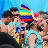 Pré-Carnaval do Boteco - Foto 9