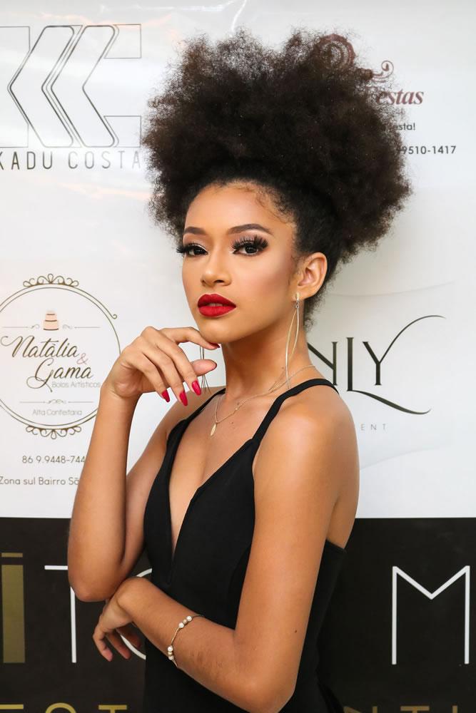 Seletiva Top Model Estudantil 2018 - Foto 11
