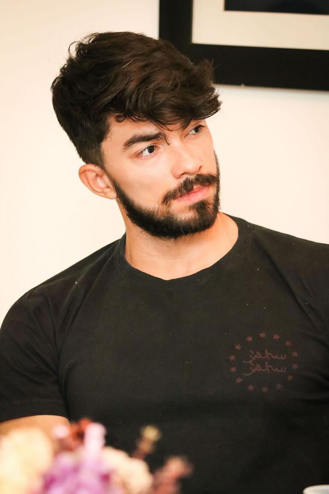 Seletiva Top Model Estudantil 2018 - Foto 77