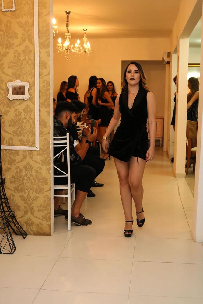 Seletiva Top Model Estudantil 2018 - Foto 112