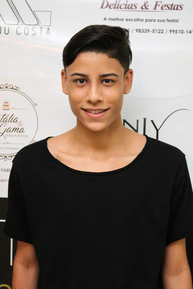Seletiva Top Model Estudantil 2018 - Foto 21