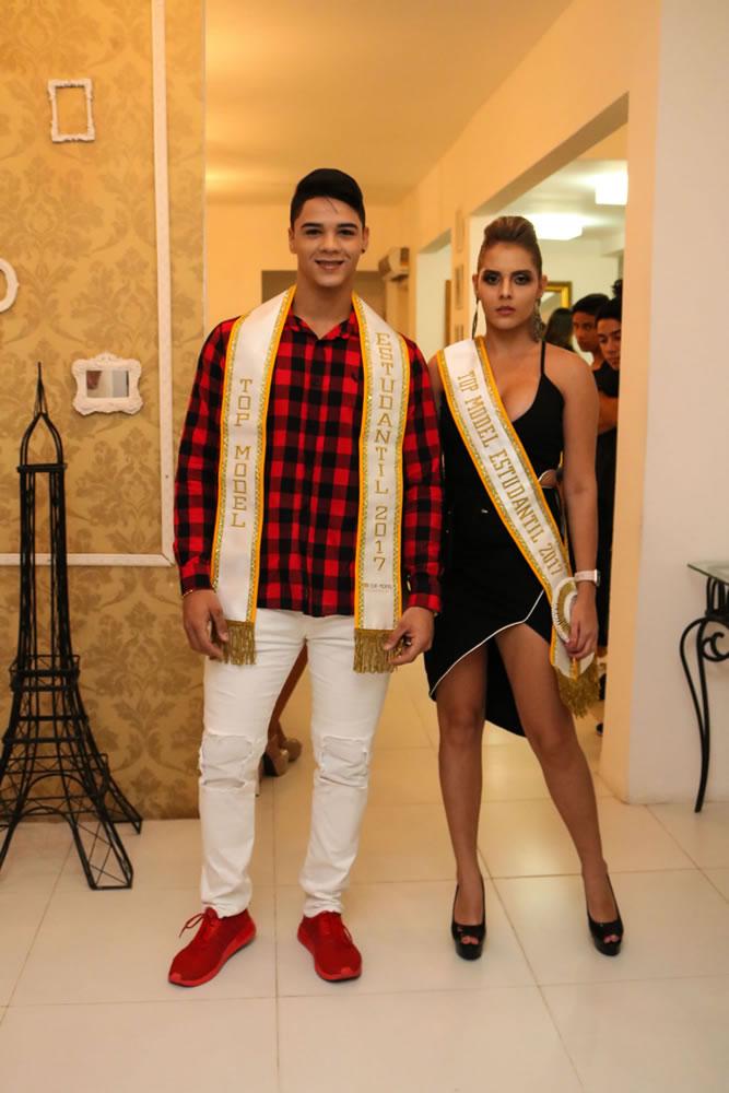 Seletiva Top Model Estudantil 2018 - Foto 123