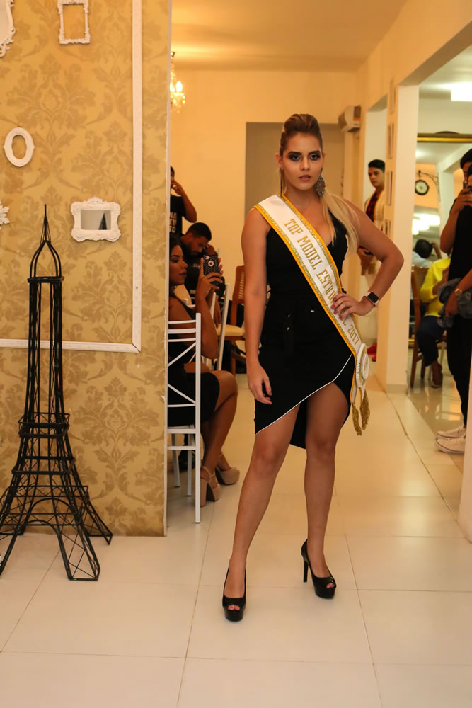 Seletiva Top Model Estudantil 2018 - Foto 121