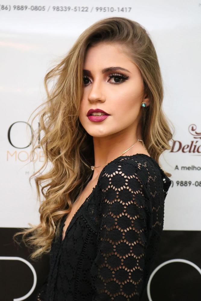 Seletiva Top Model Estudantil 2018 - Foto 9