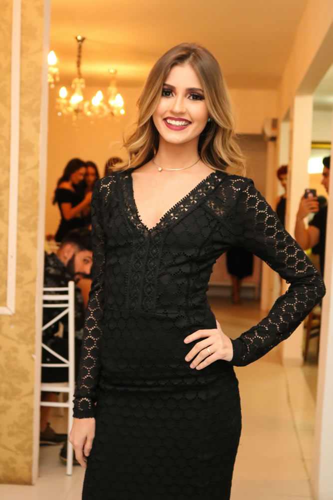 Seletiva Top Model Estudantil 2018 - Foto 117