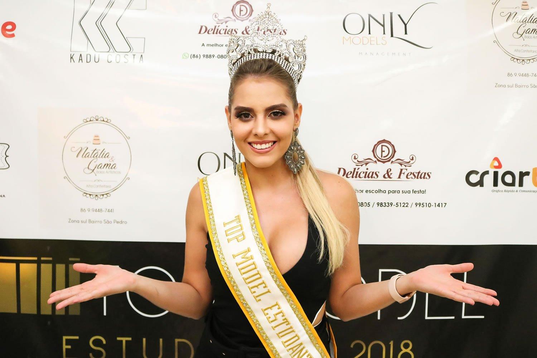 Seletiva Top Model Estudantil 2018 - Foto 97