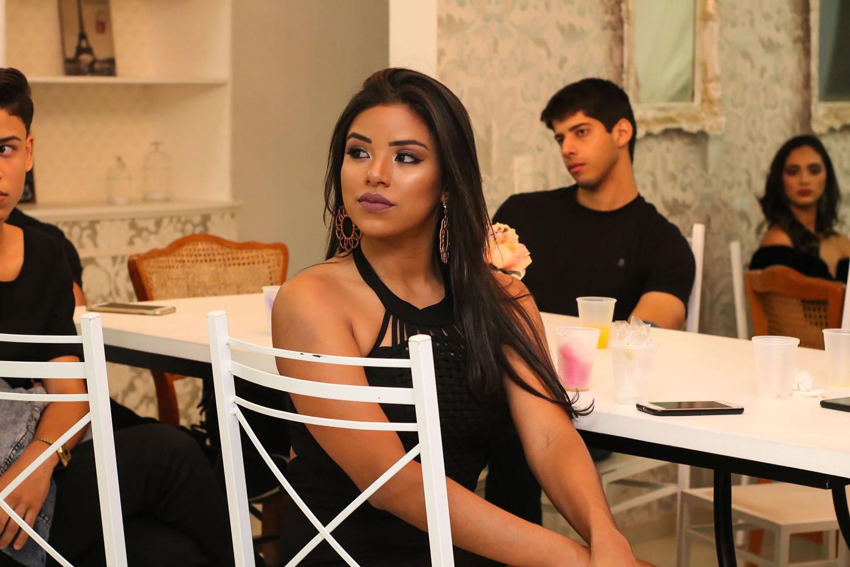 Seletiva Top Model Estudantil 2018 - Foto 53