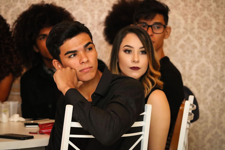 Seletiva Top Model Estudantil 2018 - Foto 63