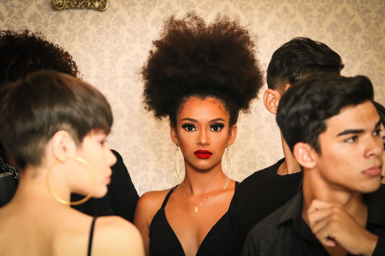 Seletiva Top Model Estudantil 2018 - Foto 66