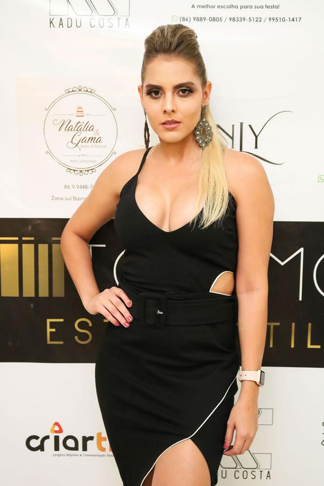 Seletiva Top Model Estudantil 2018 - Foto 86