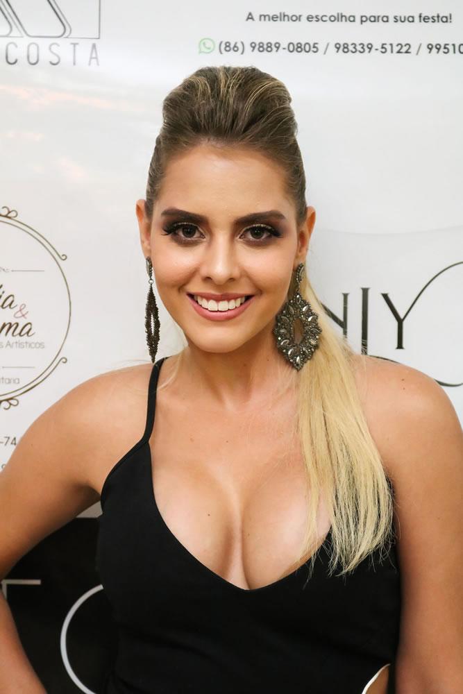 Seletiva Top Model Estudantil 2018 - Foto 88
