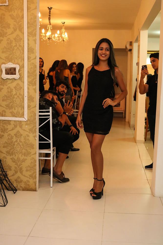 Seletiva Top Model Estudantil 2018 - Foto 116