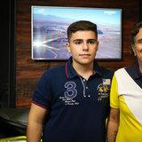Nelson Piquet em Teresina - Foto 51