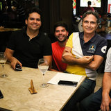 Nelson Piquet em Teresina - Foto 73