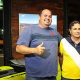 Nelson Piquet em Teresina - Foto 49