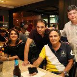 Nelson Piquet em Teresina - Foto 54