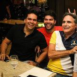 Nelson Piquet em Teresina - Foto 74