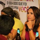 Nelson Piquet em Teresina - Foto 26
