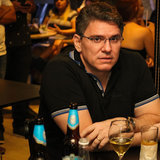 Nelson Piquet em Teresina - Foto 67