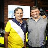Nelson Piquet em Teresina - Foto 52