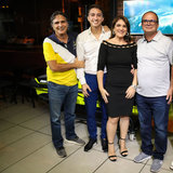 Nelson Piquet em Teresina - Foto 0