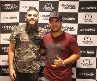 Show - Henrique e Juliano