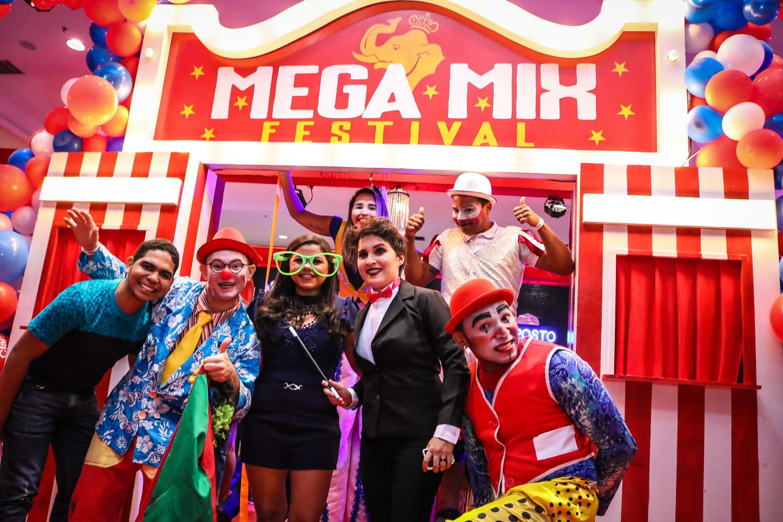 Mega Mix Festival (1) - Foto 101