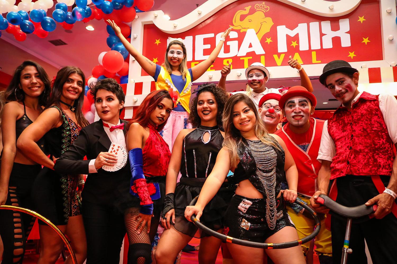 Mega Mix Festival (1) - Foto 56