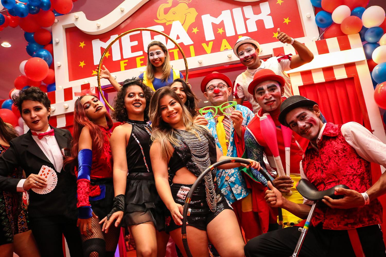 Mega Mix Festival (1) - Foto 58