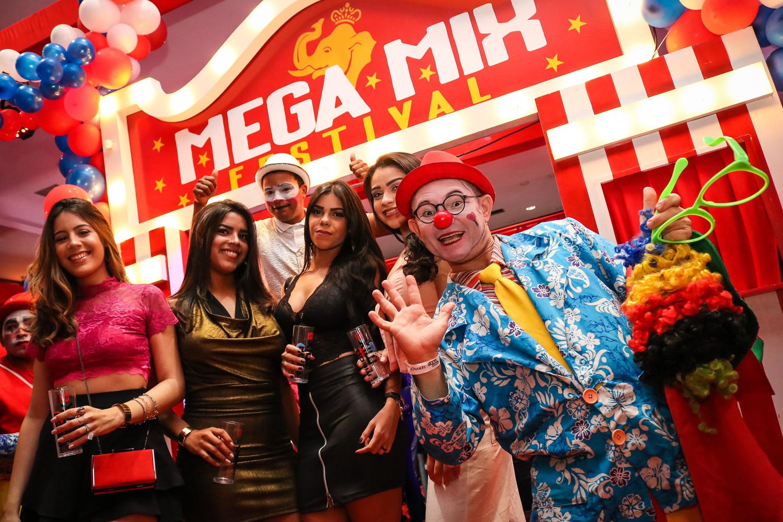 Mega Mix Festival (1) - Foto 86