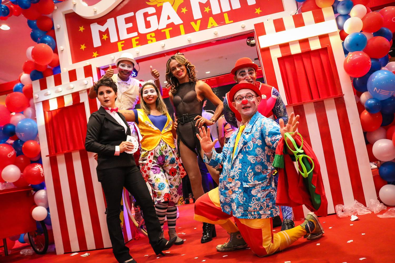 Mega Mix Festival (1) - Foto 19
