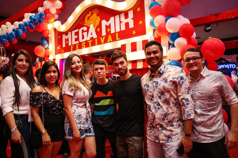 Mega Mix Festival (1) - Foto 90