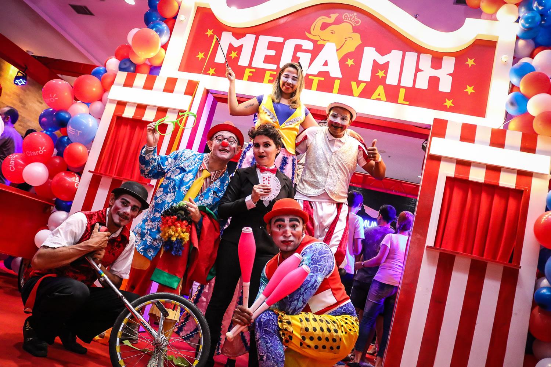 Mega Mix Festival (1) - Foto 99