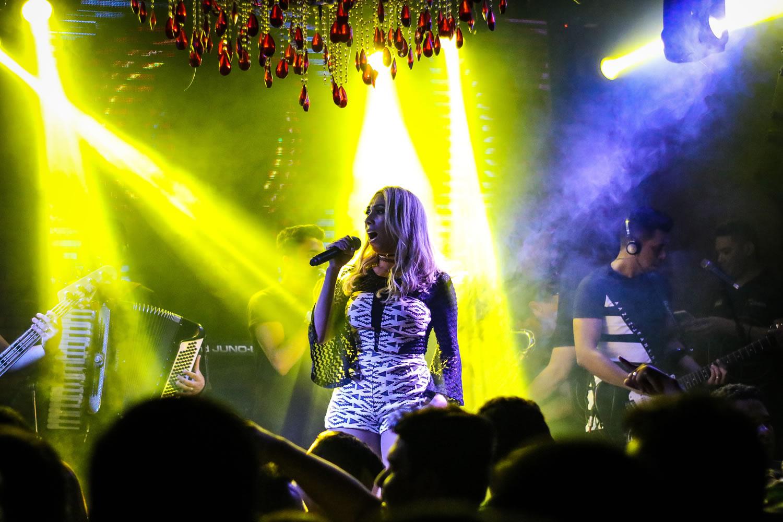 Show Taty Girl - Foto 45