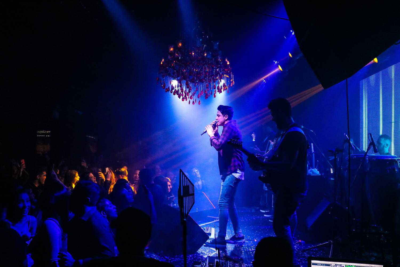 Show Jefferson Moraes - Foto 10