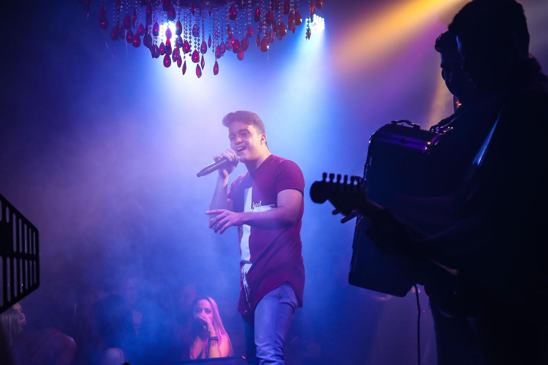Show Jefferson Moraes - Foto 78