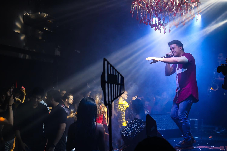 Show Jefferson Moraes - Foto 77