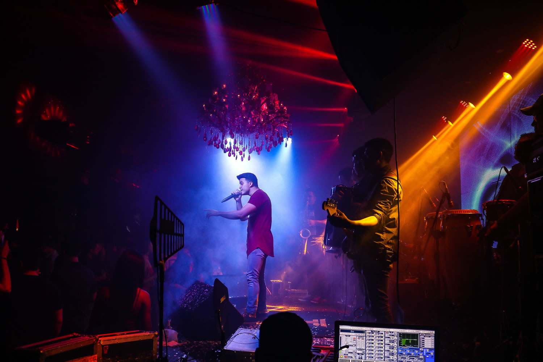 Show Jefferson Moraes - Foto 38