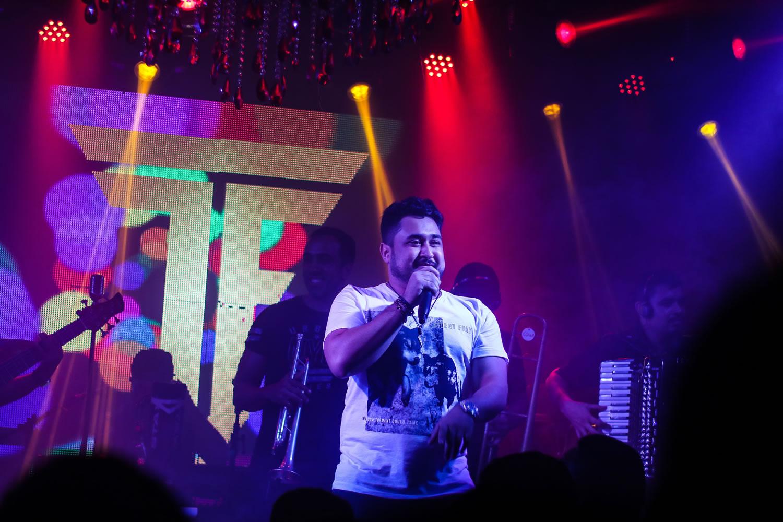 Show Jefferson Moraes - Foto 69