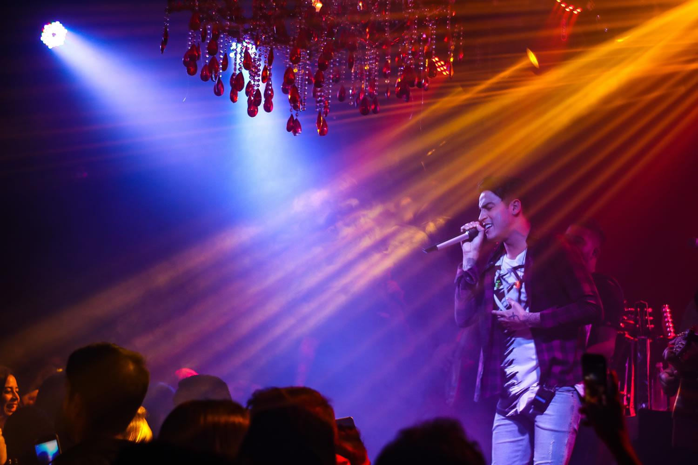 Show Jefferson Moraes - Foto 55